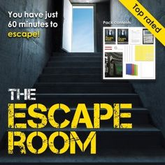 The Escape Room - create a dynamic team building experience