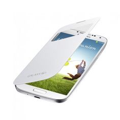 Samsung galaxy s4 S View Cover Blanc