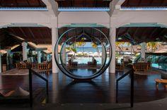 Sofitel Imperial Resort&Spa 5* #travelboutique #mauritius #mauricijus #firstminute #putovanje #hotel