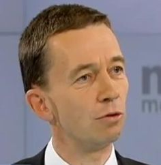 Germany's Eurosceptic Voice Speaks -- Prof. Bernd Lucke of the AfD wants the eurozone dismantled