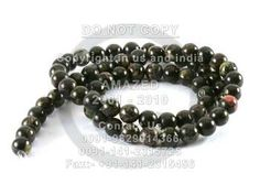 Product Name: AgateBead70 Price$USD 5.19 Shape: Round Size: 6 mm