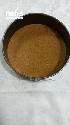 Pişmeyen Pasta Iron Pan, Diy And Crafts, Food And Drink, Tart, Pudding, Kitchen, Desserts, Drinking, Tailgate Desserts