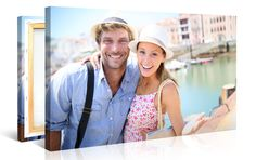Your precious memories on canvas. http://www.canvasdiscount.com/ #canvasdiscount #canvasprints #photocanvas