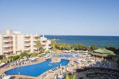 Hotel in Santa Eulalia #Ibiza Tropic Garden http://www.gardenhotels.com/es/hoteles-ibiza-tropic-garden-santa-eulalia.html