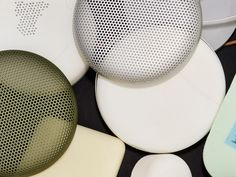 Beoplay A1 cover samples
