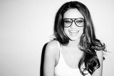 Mila Kunis by Terry Richardson. She is great