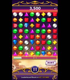 Bejeweled - Pc Garaj Jocuri si Aplicatii pt Android & Windows