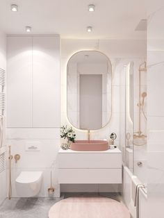 Small Bathroom 606156431083970744 - Moscow project Plan A on Behance Source by salledebaine Dream Bathrooms, Bedroom Design, Bathroom Interior, Elegant Bathroom Design, Bathroom Decor, Elegant Bathroom, Bathroom Design Luxury, Bathroom Design Small, Bathroom Interior Design