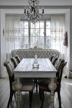 Sofa chandelier floors windows