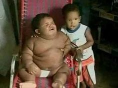 World's Biggest Babies Ever Born - Bing Images How Big Is Baby, World's Biggest, World Records, Worlds Largest, The Incredibles, Funny, Bing Images, Books, Babies