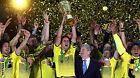#Ticket  DFB Pokal Bvb Borussia Dortmund vs 1.FC Union Berlin #deutschland