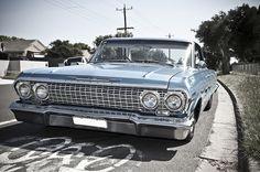 Chev Impala