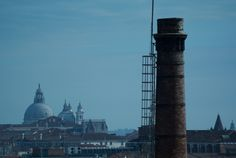 Industrial Beautiful Venice