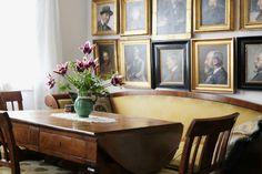 Sydstuen i Anchers Hus   by Skagens Kunstmuseer