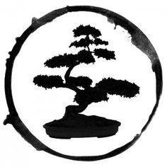 Heres an example if a successful drop-ship business! Peace Tattoos, Body Art Tattoos, Bonsai Tree Tattoos, Bonsai Styles, Tree Logos, Samurai Warrior, Black Acrylics, Metal Tree, Japanese Design