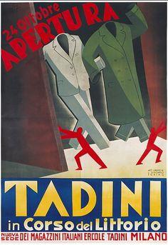 Tadini-Cignetti, 1936