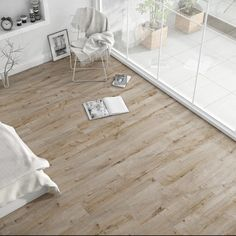 AGT Natura Line Flooring Series - AGT (Advanced Technology in Wood Industry) - Antalya City, Turkey Industrial, Wood, Unusual Design, Hardwood Floors, Flooring, Tile Floor, Wood Laminate, Laminate, Interior Design