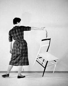Gio Ponti - Supperleggera Chair