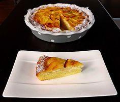 Apfelkuchen mit Vanille - Schmand, ein gutes Rezept aus der Kategorie Kuchen. Bewertungen: 232. Durchschnitt: Ø 4,7.