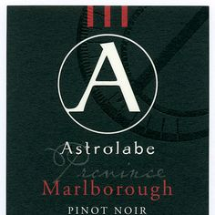 """Astrolabe Wines Awarded Wine Spectator """"TOP 100 WINES"""" for Second Consecutive Year"""