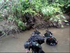 Atividades Operacionais do 61º Batalhão de Infantaria de Selva