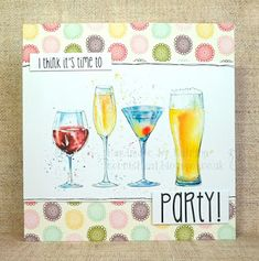 LOTV - Happy Hour by Katrina Bufton