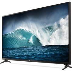Smart TV - Résolution : 3840x2160 (4K UHD) - Index de Qualité d'Image : 1600 PMI - Tuner : DVB-T2/C/S2
