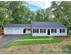 32 Pequot Rd, Wayland, MA 01778 - Doug's Comments:  Nice complete reno.  Close to all 3 schools.  Great backyard.  Cozy and 3rd bedroom is more of a den.