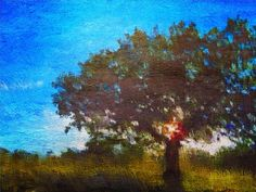 My latest landscape is now available. #art #landscape #paintings #fineartamerica