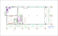 House Plans with 13 BedroomsThe House has:-Car Parking and garden-Living room,-Dining Bedrooms, 14 bathrooms House Layout Plans, House Layouts, 3d Home Design, House Design, Autocad 2010, Building Layout, Elevation Plan, Garden Living, Bedroom House Plans