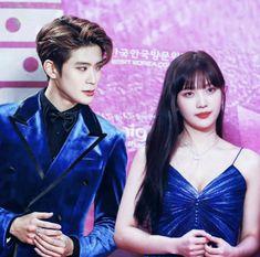 Kodak Film, Kpop Couples, This Man, Chara, Jaehyun, Chanyeol, Otp, Red Velvet, Korea