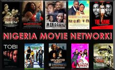 african movies | You can watch Nigerian movies for free on Nigeria's Movie Network.