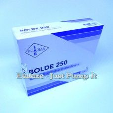 Bolde 250 (Boldabol, Equipoise) is an injectable steroid