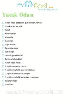 Yatak odasi ceyiz listesi not sure what to book and when for your big day don t worry we ve put together a handy wedding checklist starting a year before you say i do! to help you plan your dream day! Wedding Preparation Checklist, Marriage Preparation, Planning A Small Wedding, Anthropologie Wedding, Wedding Planer, Preparing For Marriage, Low Cost Wedding, Bride Look, Wedding Beauty