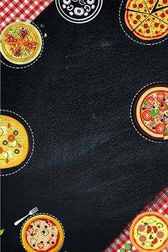 Delicious Pizza Poster Background The Effective Pictures We Offer You About Pizza tattoo A quality picture can tell you many things. You can find the most beautiful pictures that can be presented to y Pizza Logo, Food Menu Design, Food Poster Design, Flyer Restaurant, Pizza Sale, Pizza Takeaway, Pizza Background, Comida Pizza, Pizza Flyer