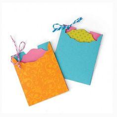 Bigz Die - Envelope & Tag, Mini