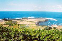 Graciosa, Azores
