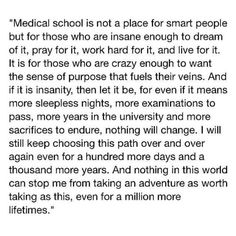 dedication, determination, and Dream image Medical school Study Motivation Quotes, Study Quotes, Student Motivation, Exam Quotes, Doctor Quotes, Medical Quotes, To Do Planner, Medicine Student, School Study Tips