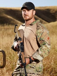 """Texas Governor Greg Abbott has declared Feb. 2 as """"Chris Kyle Day,"""" honoring the Navy SEAL whose story inspired the film that has become the highest-grossing war-themed movie ever. (American Sniper has already brought in $248.9 million in six weeks, beating out previous record-holder Saving Private Ryan.)"""