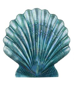 Love this Scallop Shell Serving Platter on #zulily! 19.99 #zulilyfinds
