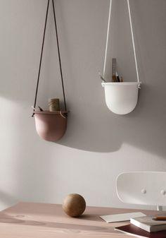Hanging Vessel — MENU