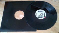 """Nathan – Round & Round 12"""" #uniqbeats #ebay #ebayuk #rnb #vinyl"""