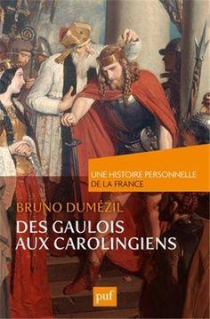 Des Gaulois aux Carolingiens (du Ier au IXe siècle) de Bruno Dumézil, http://www.amazon.fr/dp/2130592252/ref=cm_sw_r_pi_dp_9eF0rb0SW0MSZ