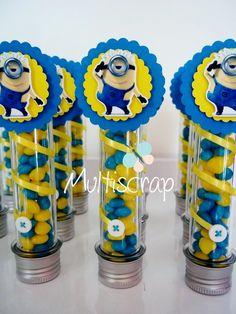 Minion Theme, Minion Birthday, Boy Birthday Parties, Minion Party Invitations, Minion Classroom, Minion Cupcakes, Twin First Birthday, Little Mermaid Parties, Its My Bday