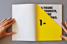 Julie Michel | Designer indépendante à Lyon | 100. My Way / Mémoire