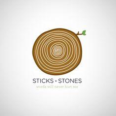 Sticks + Stones logo