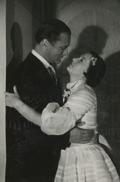 GUTE NACHT, MARY (1950) Szenenfoto 42