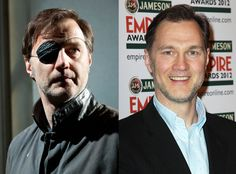David Morrissey (The Governor) from The Walking Dead Stars In and Out of Costume | E! Online