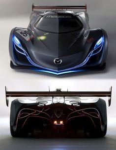 Good Mazda Furai