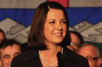 What Does Alberta Wildrose Acceptance of Climate Change Mean? | DeSmog Canada